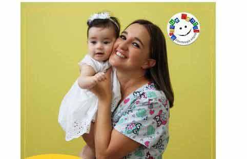 Odontología del Bebé