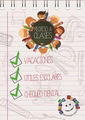 Aprovecha las vacaciones 2016
