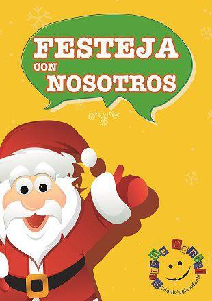 Feliz Navidad 2016 en Parque Dental